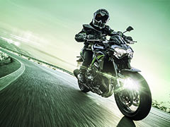 2021 Kawasaki Z900 BS6 Launched In India; Priced At Rs. 7.99 Lakh