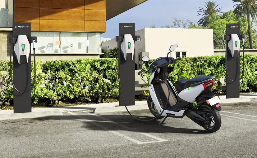 The 2,544 units only include High-Speed Electric two-wheelers sold in September 2020