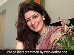 This Dish Prompted Twinkle Khanna To Do The Most Millennial Thing Ever! (Pic Inside)