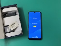Moto E7 Plus Unboxing: 5,000mAh Battery, Clean Software | Price in India Rs. 9,499