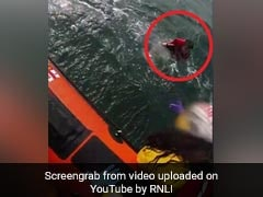 The Decision That Saved A Teen From Drowning At Sea