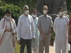 """Rajya Sabha Boycott Till 3 Demands Met"": Opposition Cranks Up Pressure"