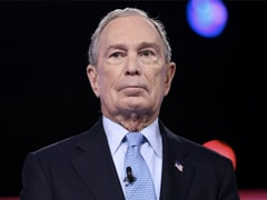 Michael Bloomberg's Fundraising For Florida Ex-Convicts Draws Scrutiny