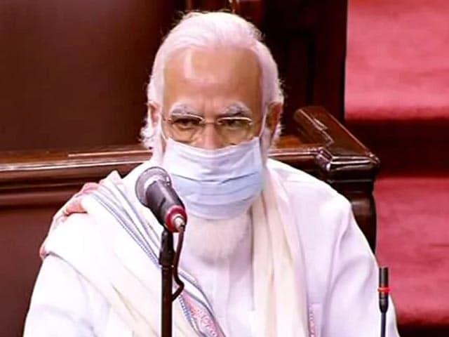 PM नरेंद्र मोदी बोले, 'उम्मीद से कहीं ज्यादा तेजी से पटरी पर लौट रही है भारतीय अर्थव्यवस्था'