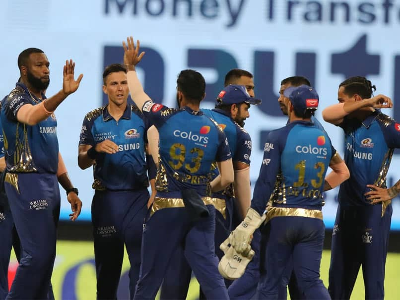 IPL 2020, KKR vs MI: All-Round Mumbai Indians Too Good For Rusty Kolkata Knight Riders