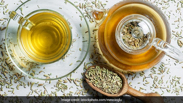 Immunity: Sip On This Cumin-Coriander-Fennel Tea For A Healthy Gut And Strong Immunity