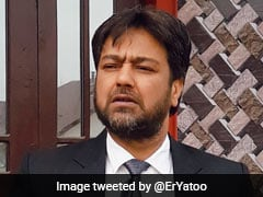 "Peoples Democratic Party Expels Youth Leader Nazir Ahmad Yatoo Over ""Anti-Party"" Activities"