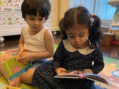 Kareena Kapoor And Soha Ali Khan Are Celebrating Inaaya's Birthday With These Cute Pics