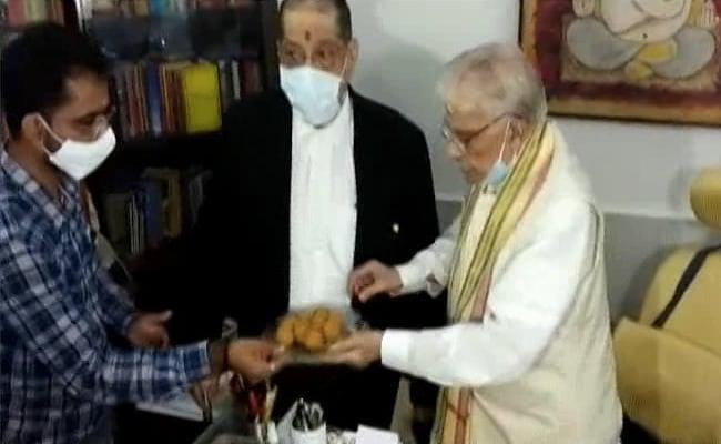 'Truth Triumphs': BJP Leaders Welcome Babri Demolition Verdict