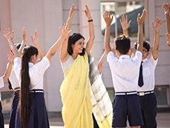 Happy Teachers' Day: Gorgeous Sarees To Gift Your Teachers