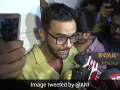 Delhi Riots: Court Sends Umar Khalid To Judicial Custody Till October 22 Under Strict Law