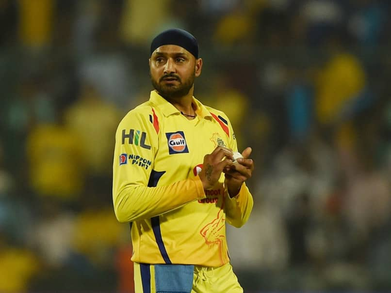 """These Are Difficult Times"": Harbhajan Singh After Deciding To Skip IPL 2020"