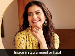 Follow Kajol's Tips To Ace The Perfect Picture At Your Next Photo Session