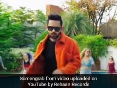 पंजाबी सिंगर बी मोहित के नए सॉन्ग 'ठा करके' की धूम, वायरल हुआ Video