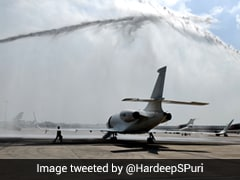 Delhi Airport Opens Exclusive Terminal For Private Jets. Details Here