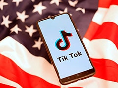 Amid Trump's Bid To Ban TikTok, US Judge's Fresh Roadblock