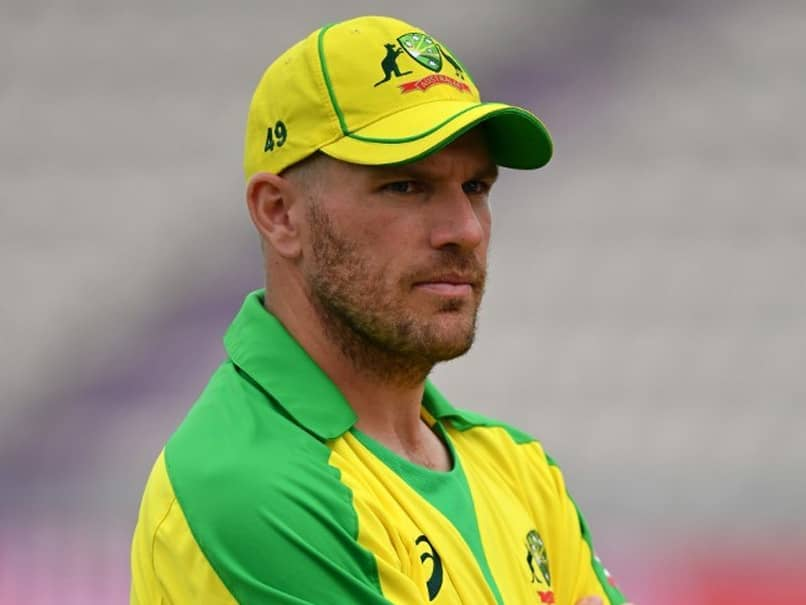 "Australia Still Searching For ""Best Formula"" In ODIs: Aaron Finch"