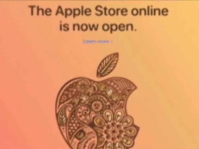 Video : Namaste Apple Online Retail