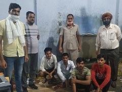 दिल्ली: नकली घी बनाने वाले गिरोह का भांडाफोड़, फैक्ट्री मालिक गिरफ्तार