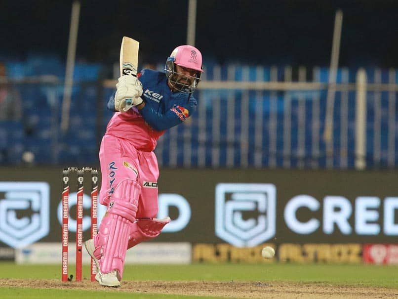 IPL 2020 Highlights, RR vs KXIP: Rahul Tewatia, Sanju Samson Power Rajasthan Royals To 4-Wicket Win