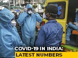 Video : India's Coronavirus Cases Cross 50 Lakh; 1,290 Deaths, Highest In A Day