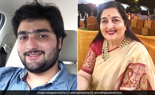 Anuradha Paudwal Son Aditya Paudwal Died At 35 Due To Kidney Problem - अनुराधा  पौडवाल के बेटे आदित्य पौडवाल का 35 साल की उम्र में हुआ निधन