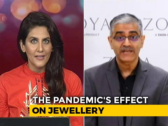 Video : Is Anyone Buying Jewellery In This Festival Season?