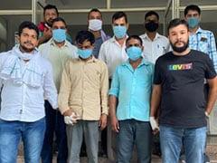 25 लाख रुपये से ज्यादा के नकली नोट छापने वाले गैंग को दिल्ली पुलिस ने यूं धर दबोचा
