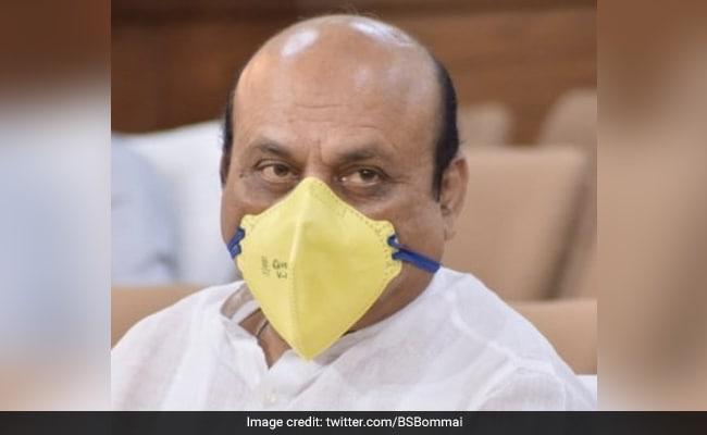 Karnataka Home Minister Basavaraj Bommai, Food Minister K Gopalaiah Test Positive For COVID-19