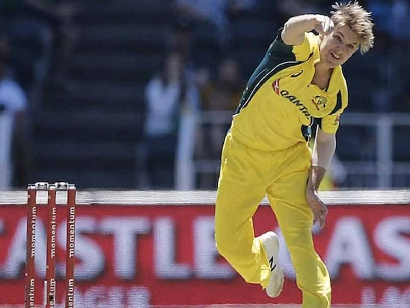 IPL 2020: Adam Zampa Replaces Kane Richardson In RCB Squad