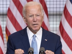 Will Meet Dalai Lama, Sanction Chinese Officials For Abuses In Tibet: Joe Biden