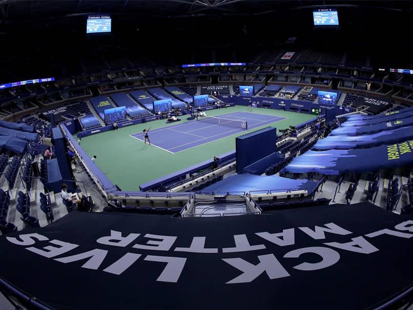 US Open Bubble Within A Bubble As Stars Embrace Sound Of Silence