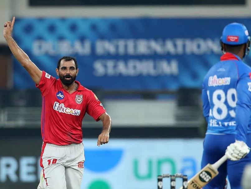 IPL 2020, Kings XI Punjab Vs Royal Challengers Bangalore Face-Off, Mohammad Shami Vs Virat Kohli