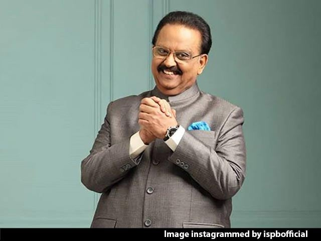 SPB: A Great Singer, Even Greater Human Being - A Tribute