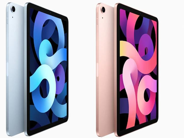 Video : iPad Air (2020), iPad 8th Gen, Apple Watch SE, Series 6 Launched