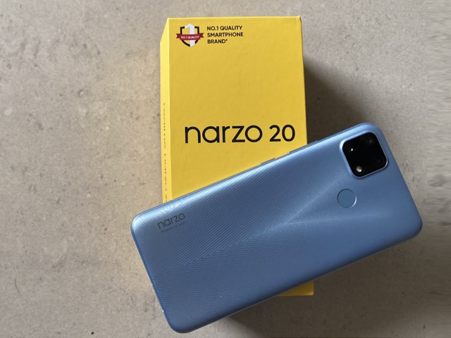Video : Realme Narzo 20 Review: More Confusion In Realme's Budget Lineup? | MediaTek G85 SoC At Rs. 10,499