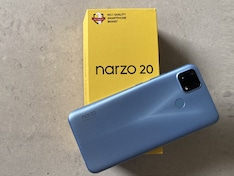 Realme Narzo 20 Review: More Confusion In Realme's Budget Lineup? | MediaTek G85 SoC At Rs. 10,499