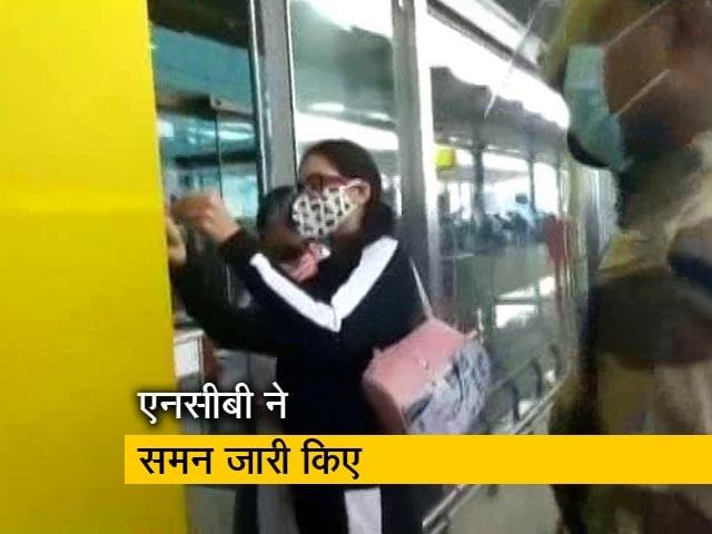 Videos : बॉलीवुड ड्रग्स मामले में 4 अभिनेत्रियों को समन