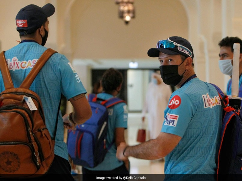"IPL 2020: ""Can't Wait To Start,"" Delhi Capitals Head Coach Ricky Ponting Gears Up For New Season"