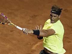 Italian Open: Rafael Nadal, Novak Djokovic Make Winning Returns In Rome