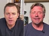 Video: Ewan McGregor & Charley Boorman On Their Adventure Show <i>Long Way Up</i>