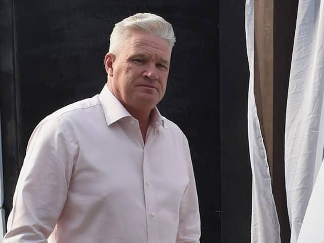 ऑस्ट्रेलिया के पूर्व क्रिकेटर डीन जोन्स की हार्ट अटैक से मौत