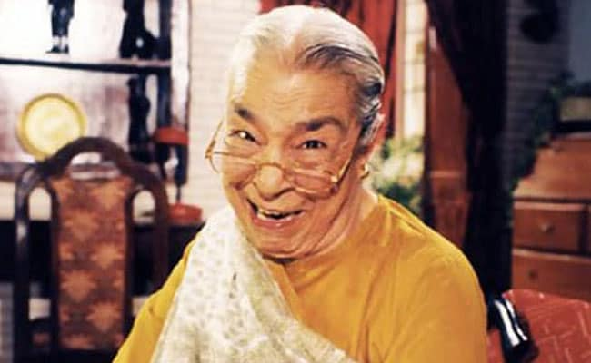 Zohra Sehgal: Know About The Theatre Doyen And Bollywood's Best Dadi