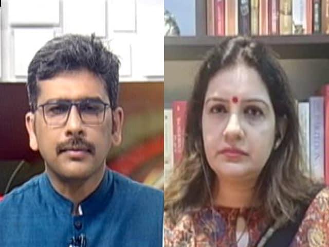 Video : Kangana Ranaut Vs Shiv Sena: Governance Reduced To An Ego Battle?
