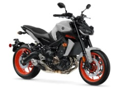 2021 Yamaha MT-09 Likely To Get Bigger Engine