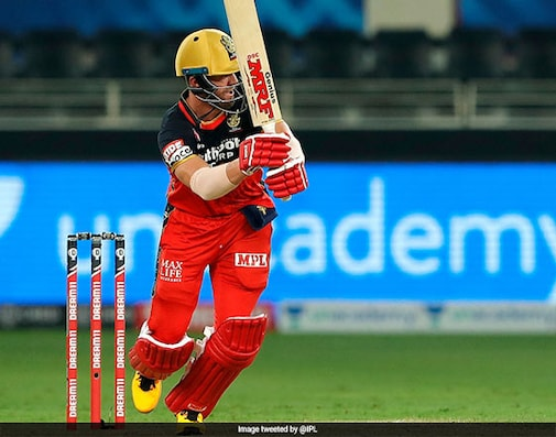 IPL 2020: RCB Seal Dramatic Super Over Victory Against MI