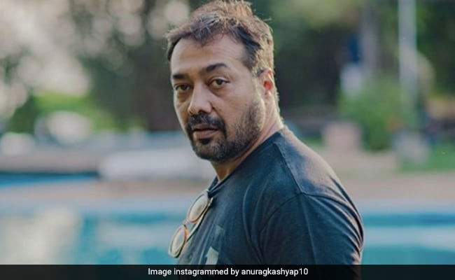 Actor 'Hijacking MeToo': Anurag Kashyap, Accused Of Rape, Hits Out