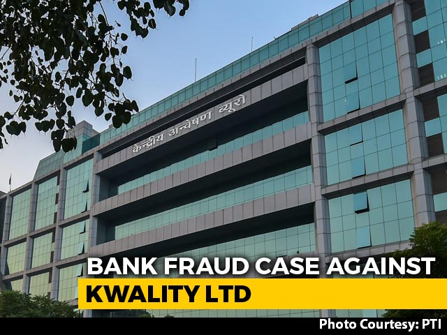 Video: Dairy Maker Kwality Charged By CBI With Rs. 1,400 Crore Bank Loan Fraud
