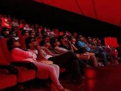 सात महीने के अंतराल के बाद कोविड के 'न्यू नॉर्मल' के बीच खुलेंगे सिनेमा हॉल