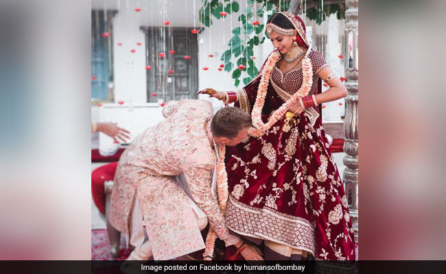 Meet Cute In Amsterdam, Proposal In Udaipur. Then, Shaadi With A Twist